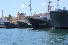 warships immagini stock libere da diritti