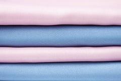 Warstwa tkanina obrazy stock