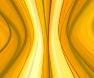 Warstwy i głębia abstrakt Zdjęcie Stock