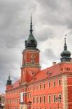 Warszawa Stock Photography