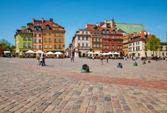 Warszawa zdjęcia stock
