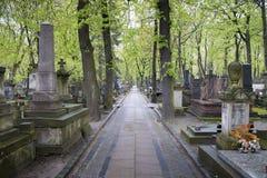 Warszawa, Polland - Zdjęcie Royalty Free
