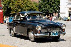 Wartburg 1964 1000 Immagine Stock