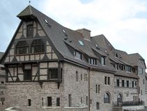 Wartburg Foto de archivo libre de regalías