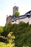 Wartburg Castle Royalty Free Stock Photography