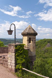 Wartburg Castle Royalty Free Stock Images