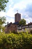 Wartburg Castle Stock Photography