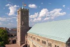 Wartburg Castle Stock Images