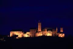 The Wartburg Castle Stock Images
