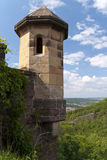 Wartburg Castle in Germany Royalty Free Stock Images