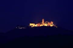 Wartburg Castle Germany Royalty Free Stock Photos