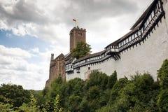 Wartburg Castle Stock Photos