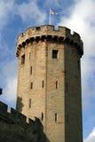warwick башни замока Стоковые Изображения