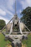warwick замока Стоковая Фотография