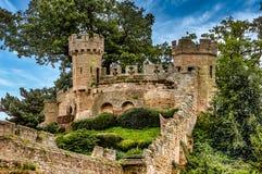 Free Warwick Castle Stock Photos - 176413073