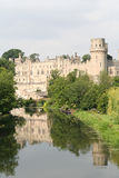 Warwick Castle. Stock Photography