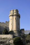 Warwick castle Royalty Free Stock Photo