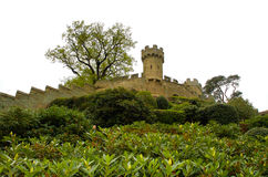 Warwick Castle 3 Royalty Free Stock Images