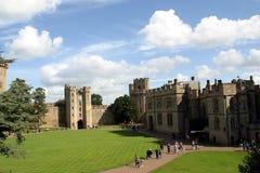 Free Warwick Castle Stock Photo - 4995270