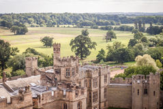 Free Warwick Castle Royalty Free Stock Photography - 71183527
