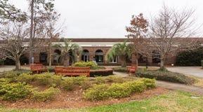 Warwick Center at UNCW Stock Photos