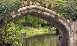 Warwick Schloss Lizenzfreies Stockfoto