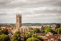 Warwick, Warickshire Royalty Free Stock Photography
