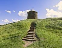 Warwickshire countryside Royalty Free Stock Image