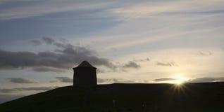 Warwickshire-Landschaft Lizenzfreie Stockfotografie