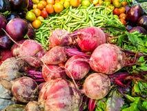 Warzywa Fotografia Royalty Free