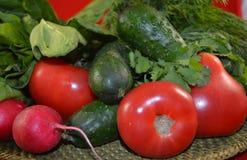 Warzywa Obrazy Royalty Free