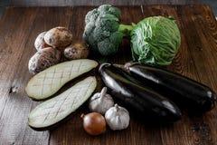Warzywa fotografia stock