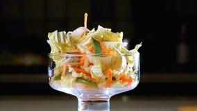 Warzywa dla sałatki lub pieczeni kapusty, fasole, marchewki, cebule zbiory