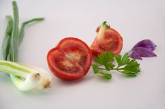 Warzywa: zdjęcie stock