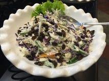 Warzywa sałatkowi Zdjęcia Stock