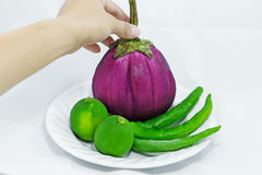 warzywo Zdjęcie Stock