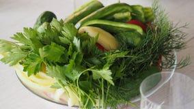 warzywo Obraz Stock