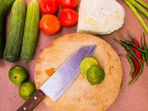 Warzywo dla kucharstwa Fotografia Stock