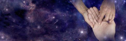 Was tun, sagen die Sterne voraus Lizenzfreies Stockfoto