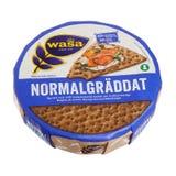 Wasa kernachtig brood stock foto's