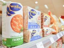 Wasa Stock Photography