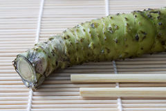wasabi στοκ φωτογραφίες