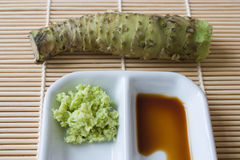 Wasabi Stock Images