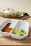 wasabi στοκ φωτογραφίες με δικαίωμα ελεύθερης χρήσης