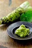 Wasabi Immagini Stock