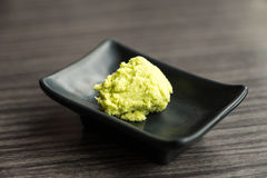 Wasabi Photo stock