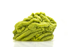 Wasabi Royalty Free Stock Photography