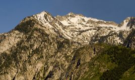Wasatch Royalty Free Stock Images