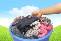 Waschmaschinen Lizenzfreie Stockbilder