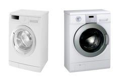 Waschmaschinen lokalisiert stockfoto